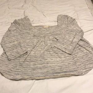 Altard State 3/4 length shirt